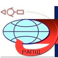 Логотип компании ООО «ДП «РАПИД»