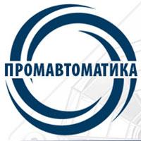 Логотип компании ПК «Промавтоматика»