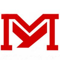 Логотип компании ПАО «Уманского завода «Мегомметр»