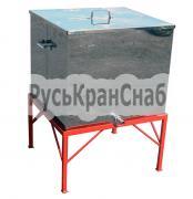 Воскотопка паровая для рамок ВПР на 13 рамок фото 1