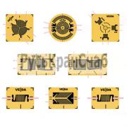 Тензорезистор КФ5