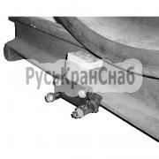 Датчик фиксации и прохода колесных пар ДЕ-96 фото 1
