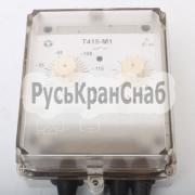 Фото терморегулятора Т419-М1