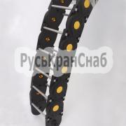 Кабеленесущие траковые цепи 70х130