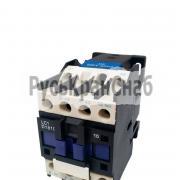 LC1-D6511 контактор силовой - фото