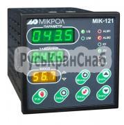Микропроцессорный ПИД-регуляторМИК-121