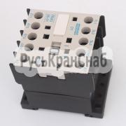 Миниатюрный пускатель ПМ 0-06-01 (LC1-K0601) фото 1