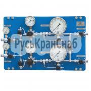 Пульт подачи газа ППГ-2 фото 1