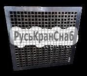 Антивандальная сетка - фото