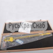 Штангенциркуль для измерения межцентровых расстояний ШЦЦМ-300 фото 1
