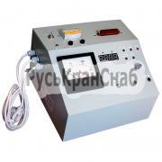 Стенд для входного контроля блоков типа БКЗ-3, БКЗ-3МК фото 1