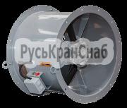 Вентиляторы осевые ОСА 501 - фото