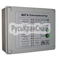Комплект блоков Вега-сигнализатор - фото