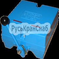 Командоконтроллер ККП-1000