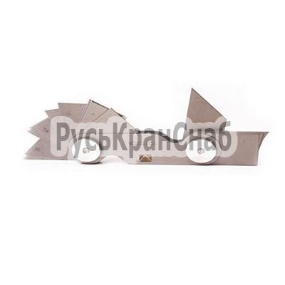 Шаблон угловой ШУ-20