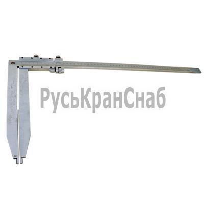 Штангенциркуль ШЦ-500.250 - фото
