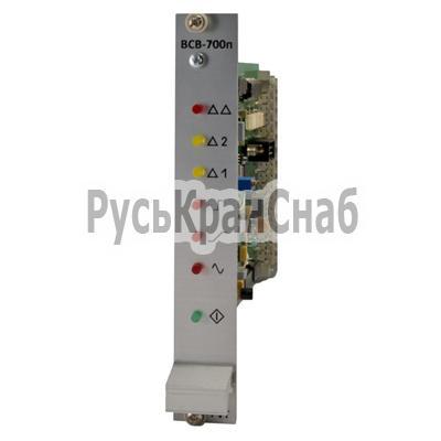 Блок контроля вибрации подшипников БК-П - фото