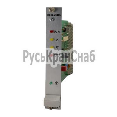 Блок контроля осевого сдвига ротора БК-О - фото