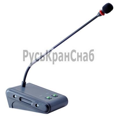 Пульт микрофонный ПМ-М - фото