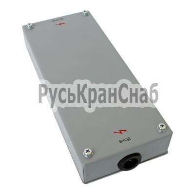 Вводно-защитное устройство ВЗУ-01 - фото