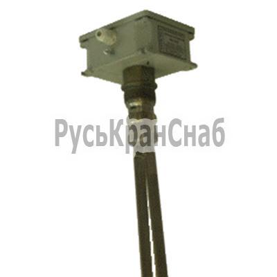 Сигнализатор уровня ВС-540 - фото
