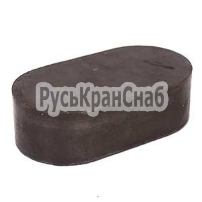 Вкладыш фрикционный УД-1830А (110х60х30х32)