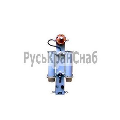 Б1А, Б3А, Б3АК блок регулировки и фильтрации - фото
