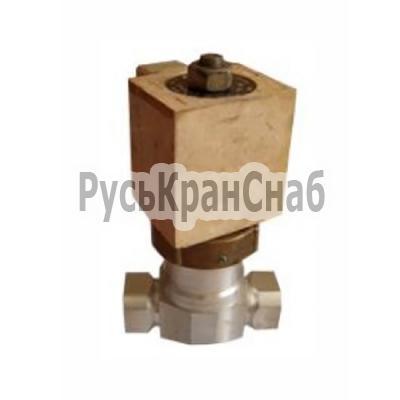 Клапаны электромагнитные СК 96001-010, СК 96002-010 фото 1