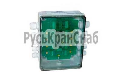 Фото коробки коммутационной SmartBox