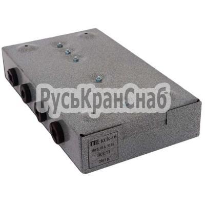 Коробка соединительная КСК-16 - фото