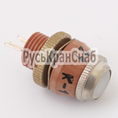 Малогабаритный сигнальный фонарь МФС-2 фото 3
