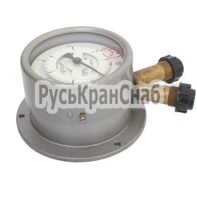 Дифманометр МДФ1-100 - фото