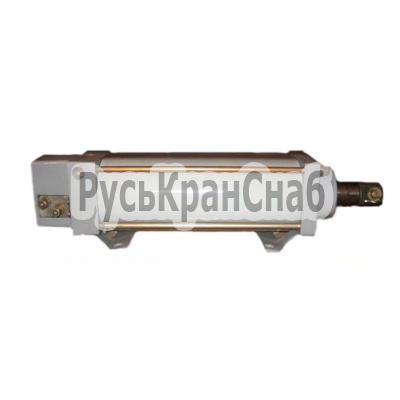МИП-Э-100 механизм исполнительный пневматический - фото