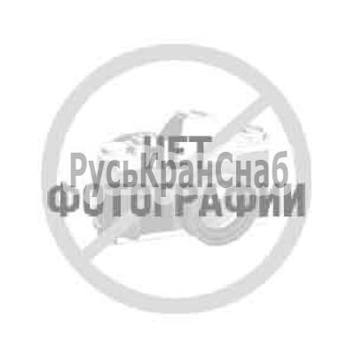 Сектор фрикционный НВ-3221 (360х290х5х60) фотография 1