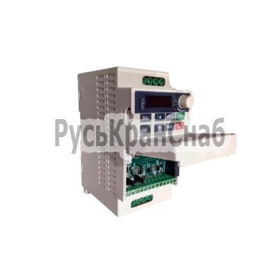Преобразователь частоты FCO-1-2K2-3-1 - фото