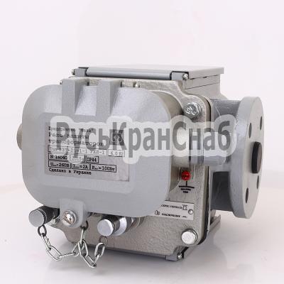 Реле защиты трансформатора РЗТ-25 фото 1
