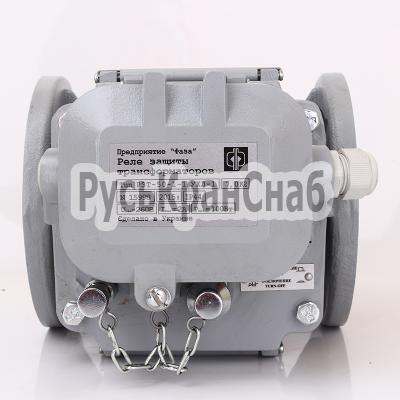 Реле защиты трансформатора РЗТ-50 фото 3