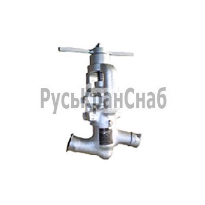 Клапаны запорные СК 21016 фото 1