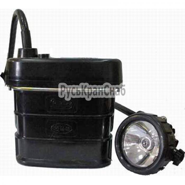 Светильник шахтный СВГ5А - фото