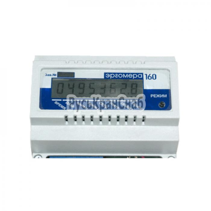 Индикатор Эргомера-160.01 - фото