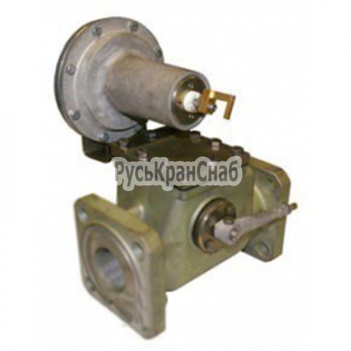 Клапан КПЗ - фото