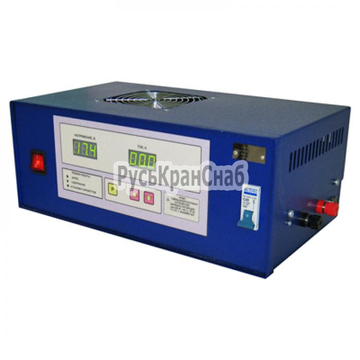 Зарядное устройство УЗПС 36-30 - фото