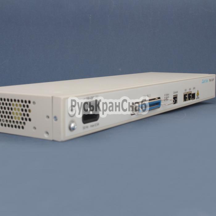 Абонентский VoIP-шлюз Eltex TAU-16.IP (16 FXS) фото 1