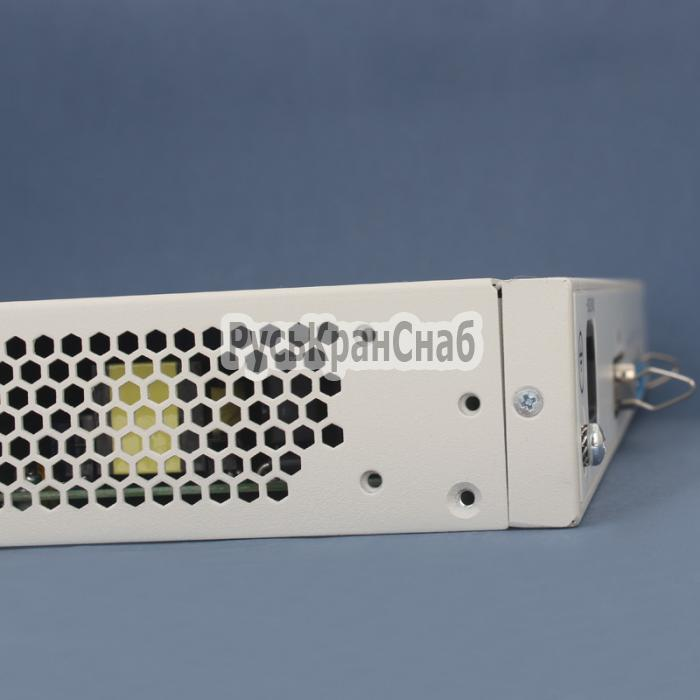 Абонентский VoIP-шлюз Eltex TAU-16.IP (16 FXS) фото 4