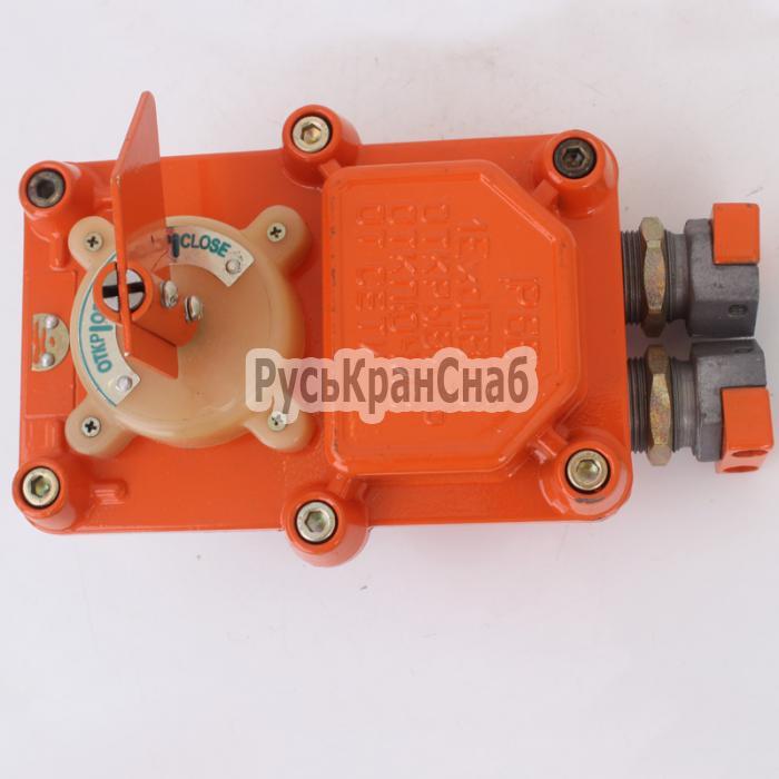 Блок конечных выключателей БКВ1 фото 3