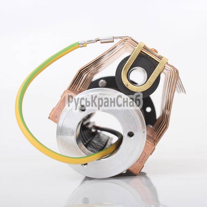 Кольцевой токосъемник без корпуса КТ 25/000 У3 фото 3