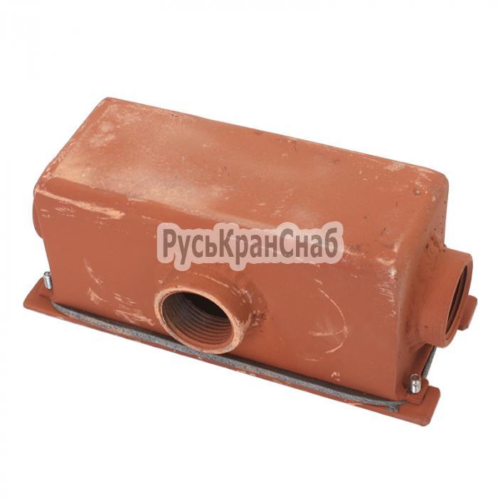 Коробка КТ-1 - фото