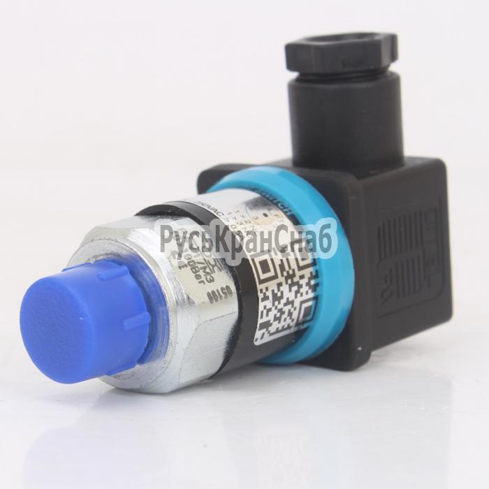 Реле давления F4V1/M3 (10-100 bar) фото 2
