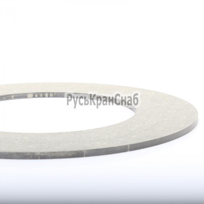 Фрикционный диск муфты Ruflex 7 фото 1
