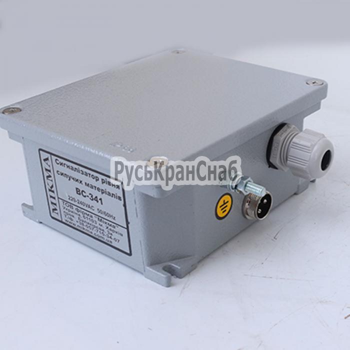 Сигнализатор уровня ВС-341 фото 3